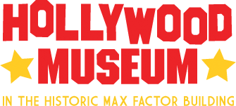The Hollywood Museum In the Historic Max Factor Building