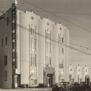 Learn About The Historic Max Factor Building