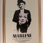 Marlene Dietrich items only on view for a limited time!